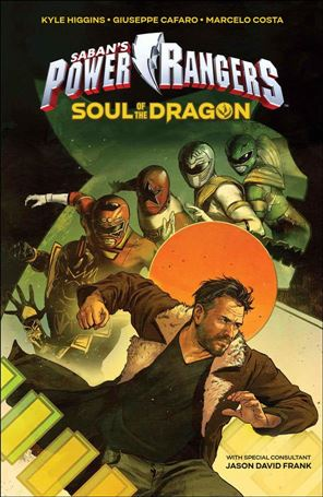 Saban's Power Rangers: Soul of the Dragon nn-A