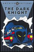 Batman: The Dark Knight Archives 5-A