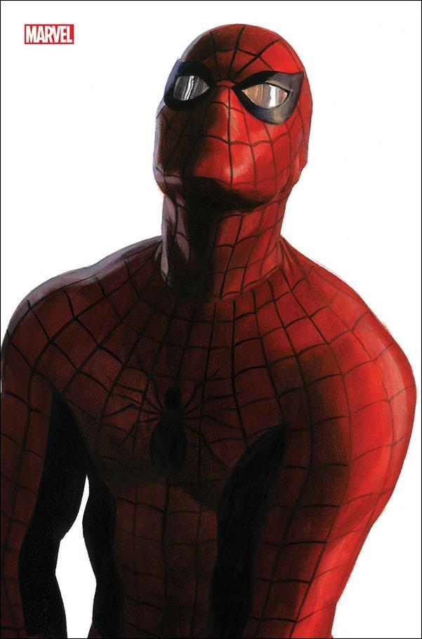 Amazing Spider-Man (2018) 50-B by Marvel