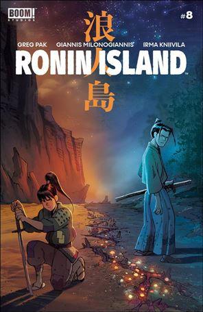 Ronin Island 8-A