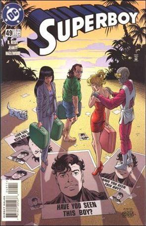 Superboy (1994) 49-A