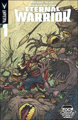 Wrath of the Eternal Warrior 1-J