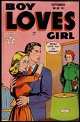 Boy Loves Girl 38-A