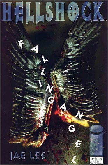 Hellshock (1994) 3-A by Image