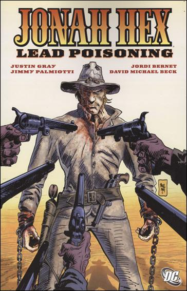 Jonah Hex 7-A by DC