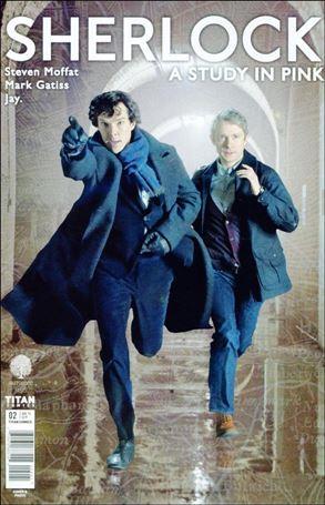 Sherlock: A Study in Pink 2-B