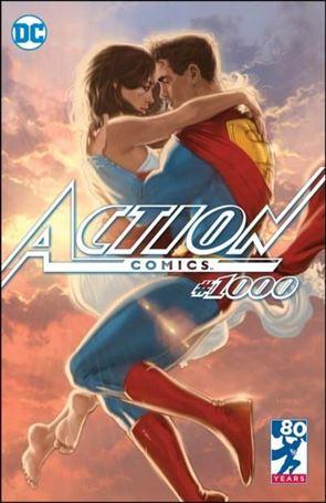 Action Comics (1938) 1000-KB
