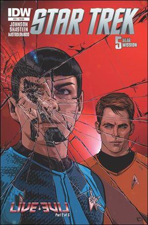 Star Trek (2011) 51-A