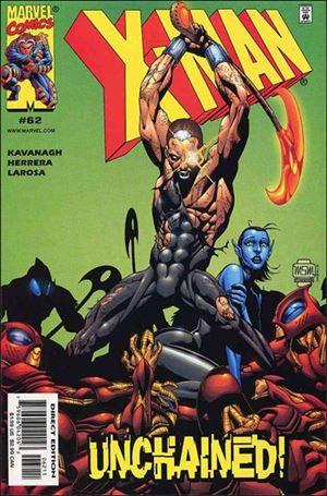 X-Man 62-A