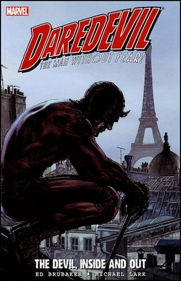 Daredevil: The Devil, Inside and Out 2-A by Marvel