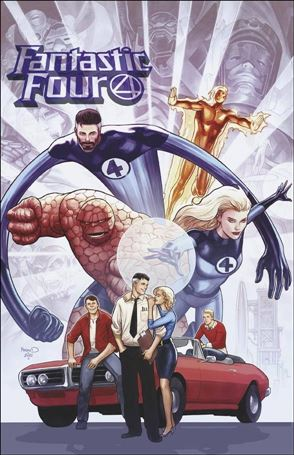 Fantastic Four (2018) 35-F
