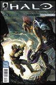 Halo: Escalation 18-A