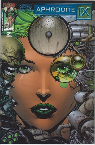 Aphrodite IX (2000) 2-H by Top Cow
