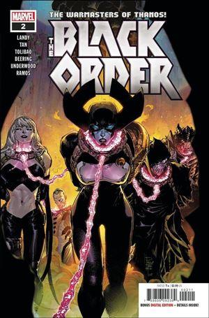 Black Order 2-A