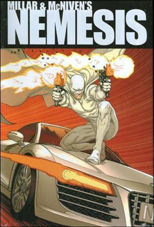 Millar &amp; McNiven's Nemesis nn-A