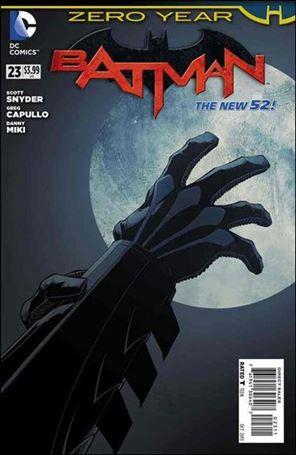 Batman (2011) 23-A