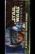Star Wars: Episode I Widevision: Series 1 2-B