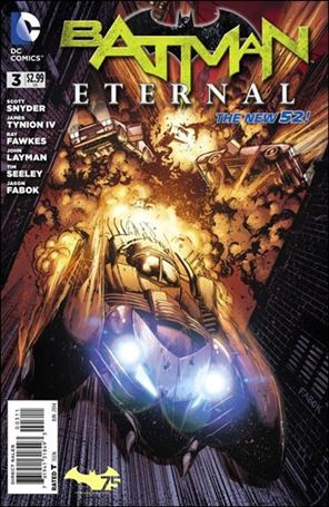 Batman Eternal 3-A