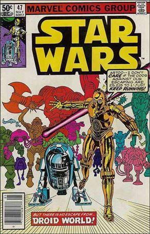 Star Wars (1977) 47-A