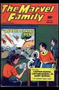 Marvel Family 20-A