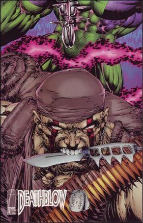 Deathblow (1993) 5-B