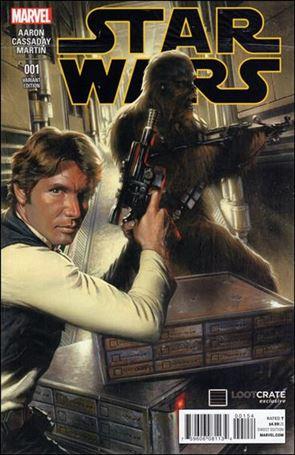 Star Wars (2015) 1-YE