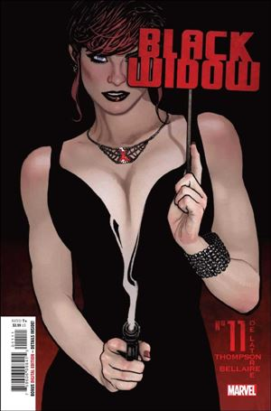 Black Widow (2020) 11-A