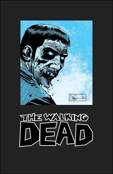 Walking Dead Omnibus 3-A by Image