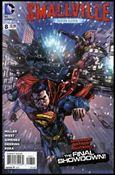 Smallville Season 11 8-A
