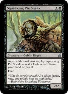 Magic the Gathering: Lorwyn (Base Set)142-A by Wizards of the Coast