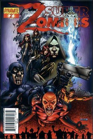 Super Zombies 2-A