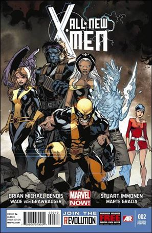 All-New X-Men (2013) 2-C