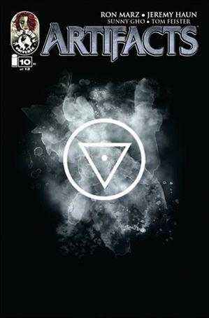 Artifacts (2010) 10-D