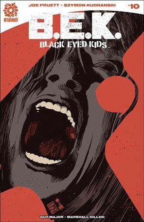 Black-Eyed Kids 10-A