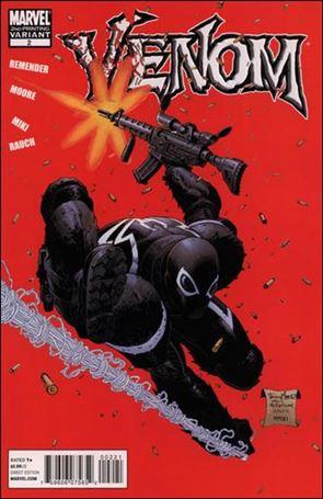 Venom (2011) 2-B