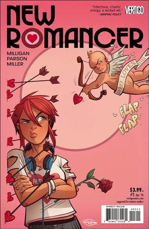 New Romancer 3-A