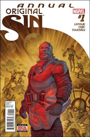 Original Sin Annual 1-A