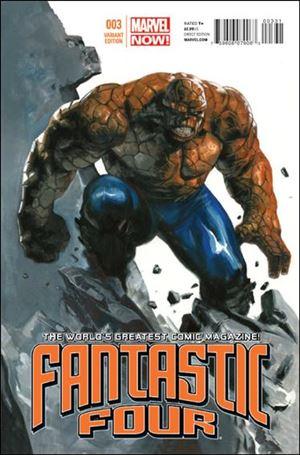Fantastic Four (2013) 3-B