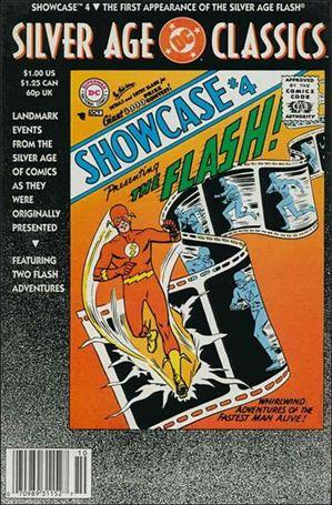 DC Silver Age Classics Showcase 4-A
