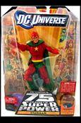 DC Universe Classics (Wave 15) Starman (Ted Knight) Standard