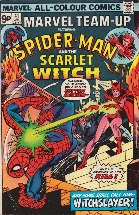 Marvel Team-Up (1972) 41-B by Marvel