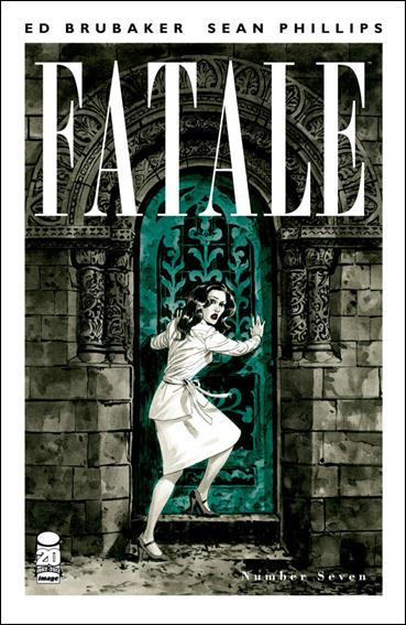 Fatale (2012) 7-A by Image