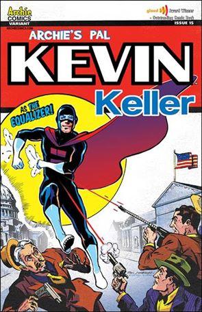 Kevin Keller 15-B