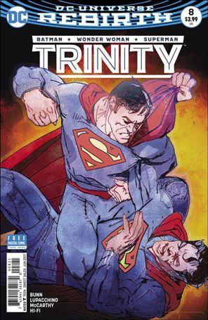 Trinity (2016) 8-B