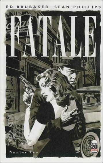 Fatale (2012) 2-B by Image