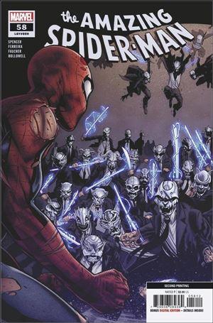 Amazing Spider-Man (2018) 58-E