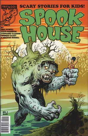 Spook House 2-A
