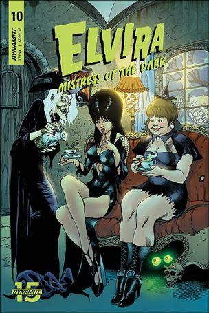 Elvira, Mistress of the Dark (2018) 10-E