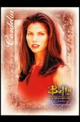Buffy the Vampire Slayer: Women of Sunnydale (Promo) WOS-GG-A