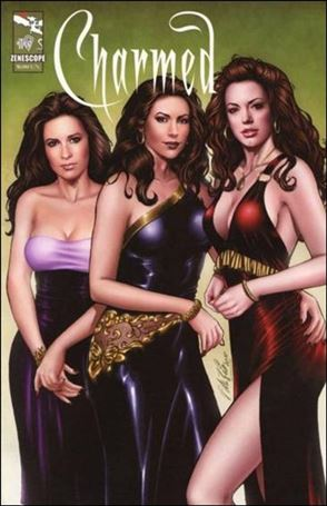 Charmed 0-A